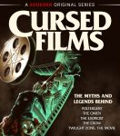 Preview- Cursed Films (Season 1 Bluray)