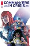 Preview- Commander in Crisis #1