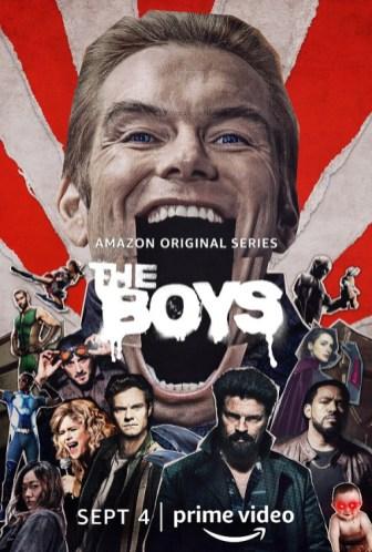 The Boys Season 2 D