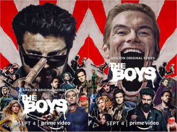 The Boys Season 2 E