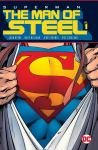 Preview- Superman: The Man of Steel Volume 1