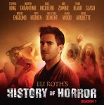Eli Roth's History of Horror Vol. 1 is coming to Bluray!