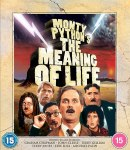 Preview- Monthy Python's The Meaning of Life (Bluray)