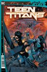 Preview- Future State: Teen Titans #1
