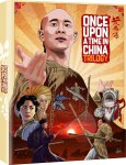 Preview: Once Upon A Time In China Trilogy (Eureka Classics Bluray)
