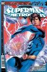 Preview- Future State: Superman of Metropolis #1