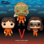 V is coming to Funko Pop!
