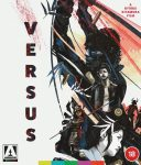 Preview: Versus (Bluray)