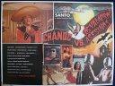 Chanoc y el hijo del Santo contra los vampiros asesinos