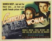 Convicted Woman (1940)