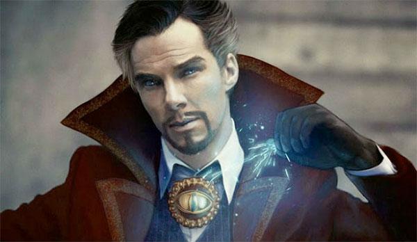 Benedict-Cumberbatch-Doctor-Strange
