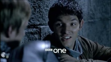 Merlin - Series Four Launch Trailer - BBC One (10)
