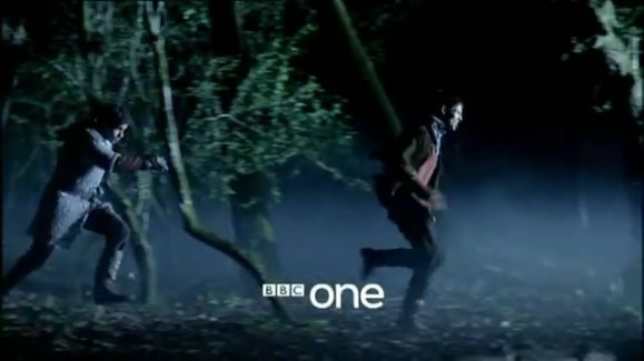 Merlin - Series Four Launch Trailer - BBC One (13)