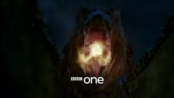 Merlin - Series Four Launch Trailer - BBC One (16)