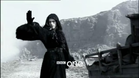 Merlin - Series Four Launch Trailer - BBC One (6)