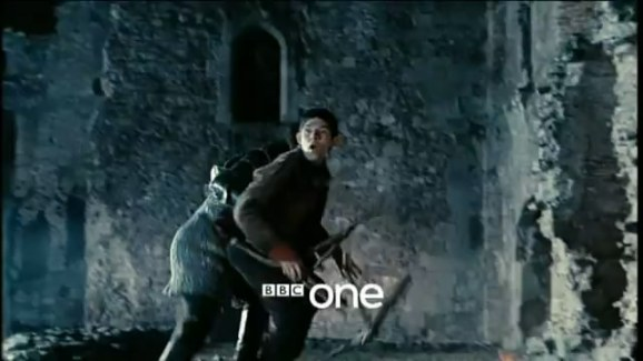 Merlin - Series Four Launch Trailer - BBC One (9)