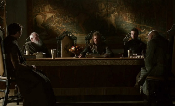 game of thrones 103 lord snow (3)