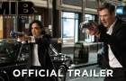 Men in Black: International – Trailer