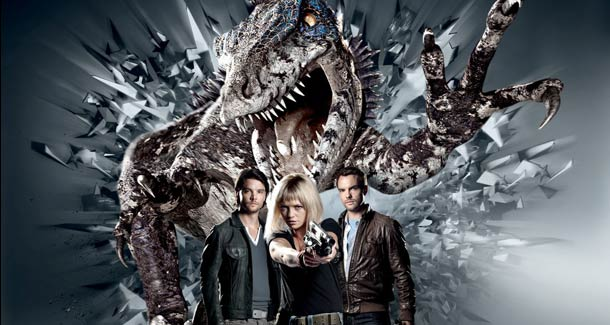 PRIMEVAL SERIES 6 EPISODE 1