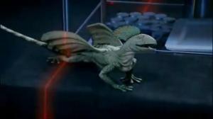 rex primeval 4