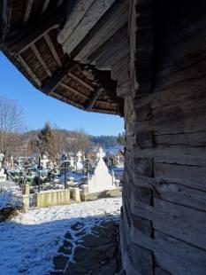 Putna_Eglise en bois
