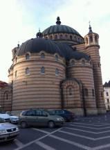 Cathédrale orthodoxe Ste Trinité
