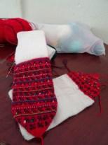 Région des Pomaques - costume et dentelle (1)