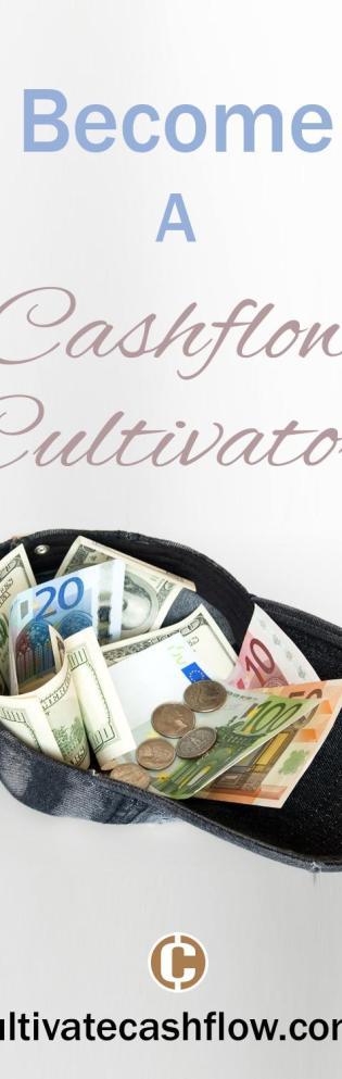 become cashflow cultivator financial blog