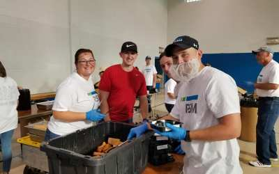 Volunteer Spotlight – RSM Gives Back