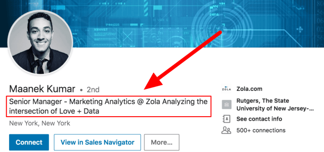 29+ LinkedIn Profile Tips Guaranteed To Help You Win More Job Offers