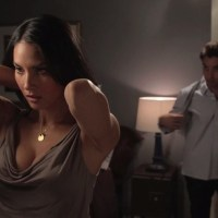 "Video: Olivia Munn Stars in Satirical Movie Trailer ""Ghost Tits"""
