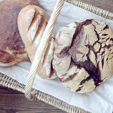 Natural Bread