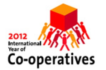 The Future is Co-operative