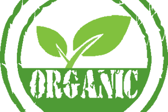 The organic movement can have strength in numbers