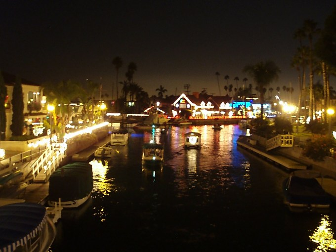 naples california christmas lights