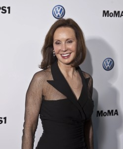 Marie-Josee Kravis is President of MoMA and wife of Henry Kravis.