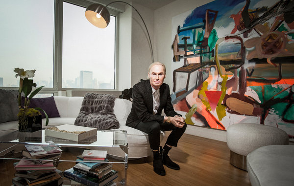 Fredric Brandt's Art Collection Set for Auction