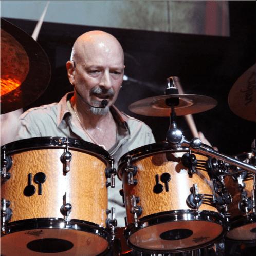 Steve Smith and The Fabric of Rhythm
