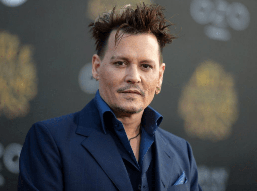 Johnny Depp to Auction Off Art Collection as He Heads for Divorce