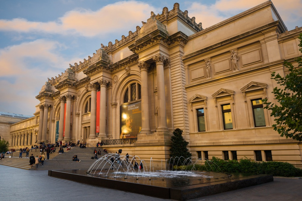 The Met Lays Off Staff While Paying Millions to Executives