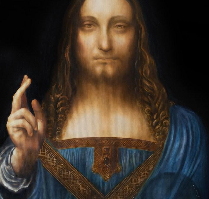 Art Feud Worth $1 Billion Crosses Six Countries