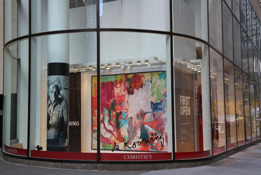 Victor Langlois Sells Art, NFTs for $2.16 Million