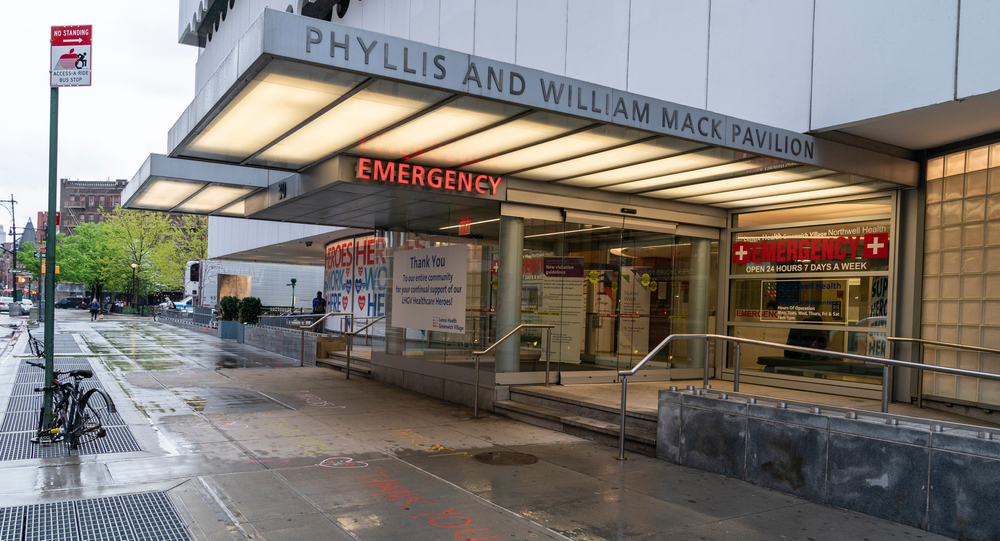 Women Who Dared Displayed in NY Hospitals