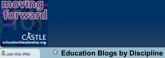 movingforward - Education Blogs by Discipline-1