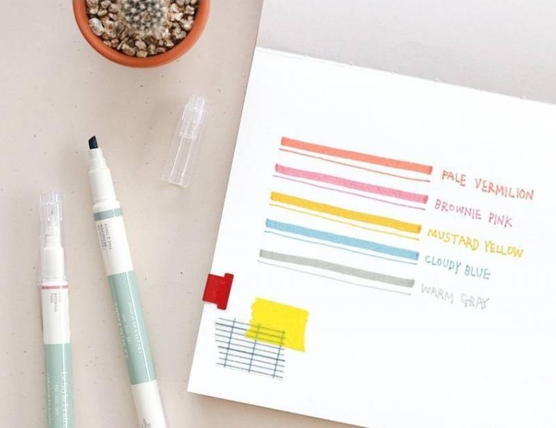 Daily Planner - Sugar Paper LA Brand