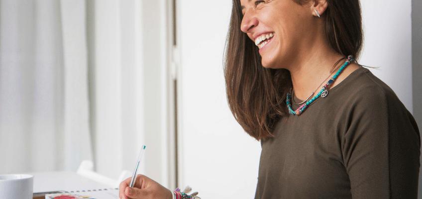 À mão de semear com…Joana Limão