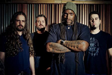 Sepultura começa compor músicas para o próximo disco – Cult