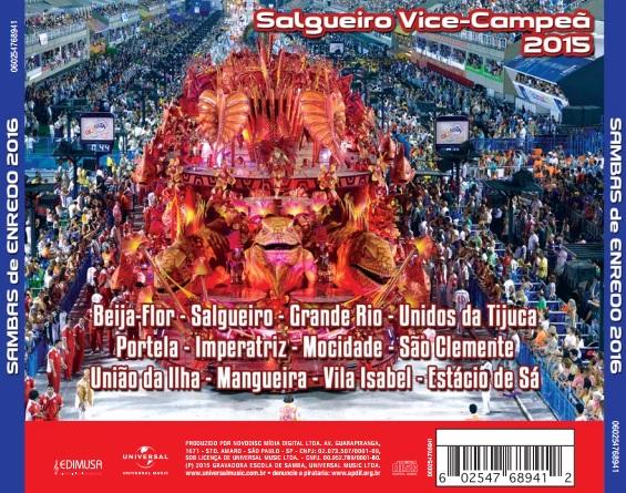 2012 BAIXAR MANGUEIRA SAMBA ENREDO