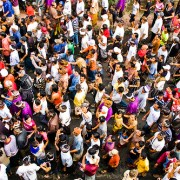 People showing Cult following