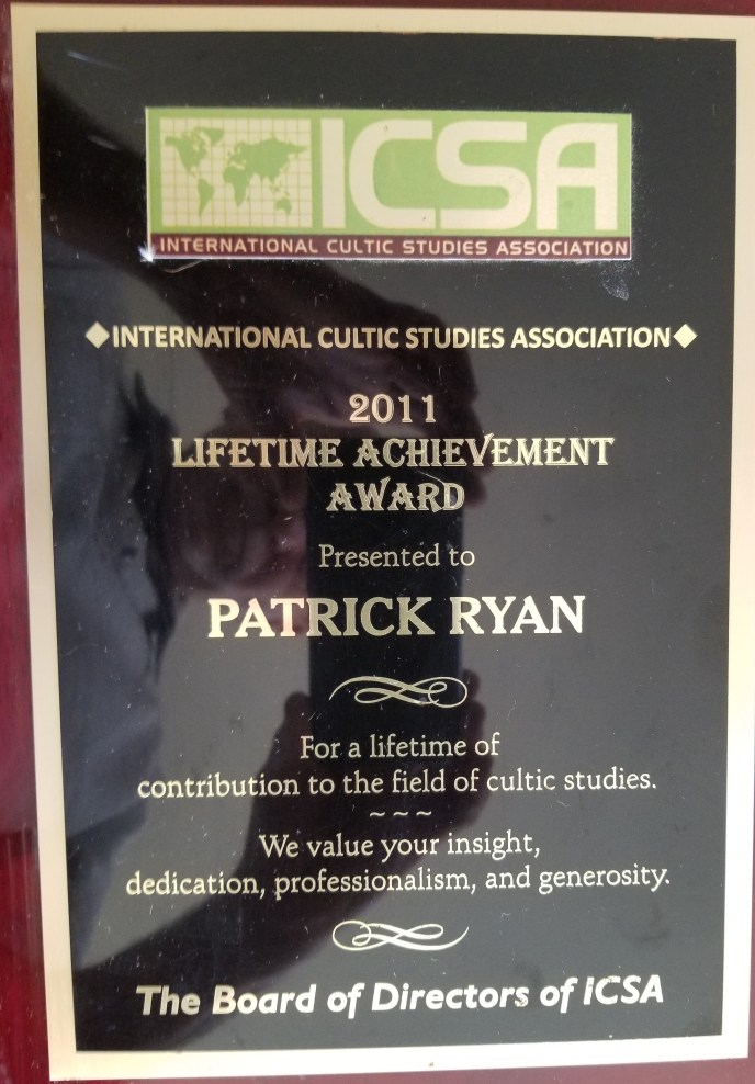 Lifetime Achievement Award (2011)